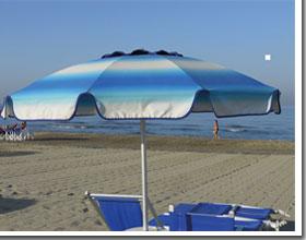 Ombrelloni Da Spiaggia Grandi.Ombrelloni Grandi Dimensioni